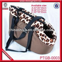 Fashion Pet travel cage cardboard pet carriers wholesale