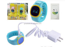 2015 Fashion bluetooth wrist smart watch pedometer for kids, kids gps watch