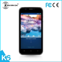ON Selling 4.5INCH Touch Screen Smart Phone MTK6572 8GB+512MB FWVGA2+8MP