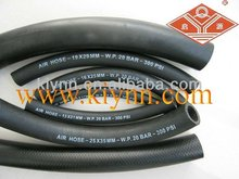 Air Hose is Rated to 400 Psi for Compressed Air Needs.