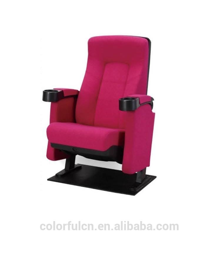 confortevole usato per conferenza cinema sedia teatro sedia(ya- 16 ... - Sedie Per Conferenze Usate