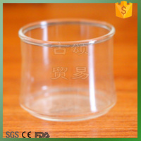 gusong wholesale brand clear tea cup