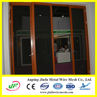 HOT sale 304 mothproof and ventilated security window