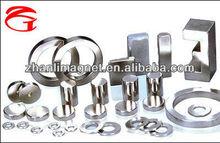 Various Shapes Neodymium Magnets Permanent