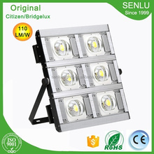 Cheappest Most Powerful Bridgelux Led Flood Light For Sports Arena