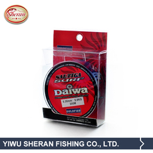 Committed to total quality best fishing line
