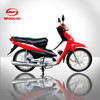 2015 New cub motorcycle ,Chongqing manufacturer motorcycle WJ125-V(3)
