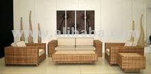 Ron 5110 Ronda 1 Seater ( 120 x 100 x 65), Ron 5125 Ronda 2.5 Seater ( 210 x 100 x 65),Ron 5145 Coffee table w/ glass top