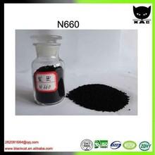 blackcat brand factory price N660 carbon black