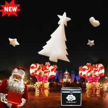 2014 innovative novelty christmas tinsel