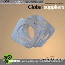 Ceramic Round Gasket Sheet for Sealing
