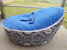 Baby bean bag chair/sofa bean bag