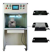 vacuum laminating machine FOR Samsung Iphone Touch Screen OCA LCD Laminator