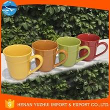 home decor ceramic coffee mug shapes