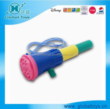 HQ9641 trumpet with EN71 standard for promotion toy