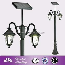 Solar Energy LED Garden Lights