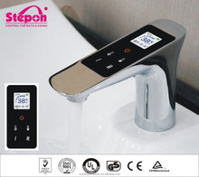 Thermostat Basin Faucets for Hotel and Family