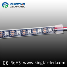 60LEDs/m WS2812b addressable led strip ws2811 ic inside