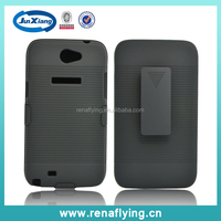 latest 2015 products Kickstand Belt Clip Holster Case for samsung galaxy note2