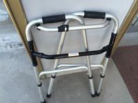 Aluminum profile for walking aid,walking cane,aluminum elbow crutch_New Style