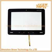Hot Sale Manufacturer Supply Touch Screen 7.0 Inch Resistive Digitizer