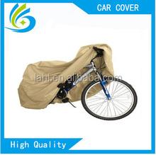 Waterproof Bicycle rain cover tarp bike garage fits all storage