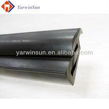 wooden door rubber seals/windows seals/rubber seal strip gasket for windows