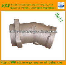China factory direct sale pipe elbow,elbow pipe,adjustable pipe elbow