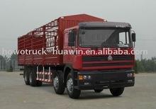 8*4 storehouse truck