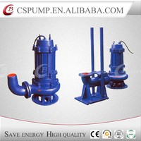 High Energy Saving very competitive centrifugal submersible pump
