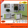 New design office table/executive office desk/china furniture