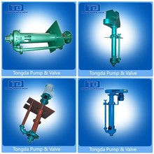 CE Standard Vertical Centrifugal Electric Anti Corrosion Mining Sump Pumps