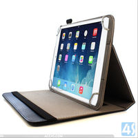Good quality for 10 inch table pc universal leather case