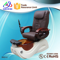 Spa lounge chair/ disposable plastic liners for spa pedicure chair / whirlpool european touch pedicure spa chair S813-2