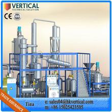VTS-DP kfc frying oil filter machine,vegetable oil recycling machine,vegetable oil filter system