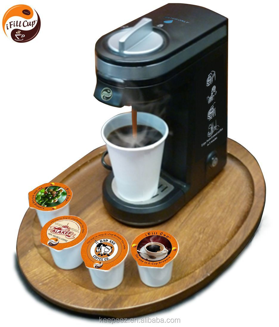 2015 new k cups hotel products keurig coffee machine low for Hotel espresso