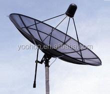 C Band Satellite Antenna Mesh Dish Antenna YH300M