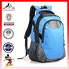 New Design Polyester School Backpack Fashion Travel Hiking Bag Outdoor Satchel Bags