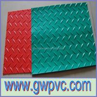 PVC Diamond plate