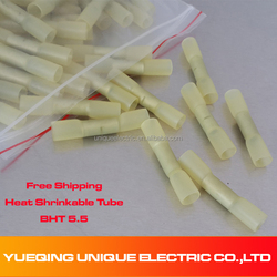 BHT-5.5 Conductor 4.0-6.0mm2 12-10A.W.G heat seal connector
