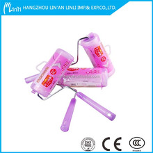 sheet cleaning roller/ Cleaning Tools Pet Hair and Clot sticky Lint Roller/Adhesive cleaning lint rollerhes Clean