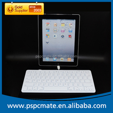 8PIN Lightningg Connector Slim Keyboard MFI Certificated For iPad & iPhone