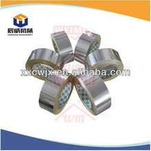 2015 Hot Sell Reinforced Aluminum Foil Adhesive Tape for Air Conditioner
