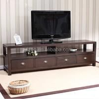 Italian design modern tv stand elegant wooden tv stand