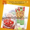 80g Strawberry Jam fruit juice Chinese manufacturer