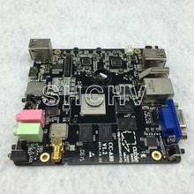 Cubieboard 4 CC-A80 high performance mini PC development board cubieboard A80