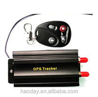 GPS Tracker Car Vehicle easy to install with remote control