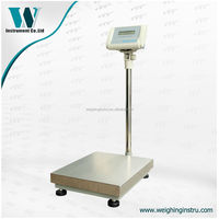 200kg commercial weighing digital scale