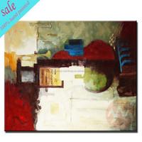 Abstract art acrylic paintings for wall art decor -HF-2705717610-