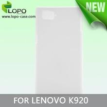 LOPO 3D blank sublimation cellphone case for Lenovo K920